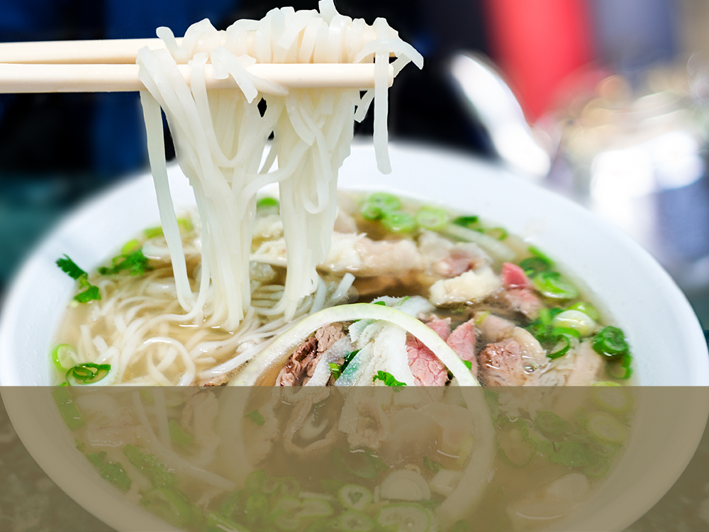 Authentic Vietnamese Cuisines
